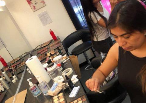 Makeup Class in Palmdale, CA