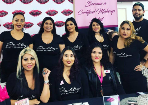 Patty's Beauty Academy Team